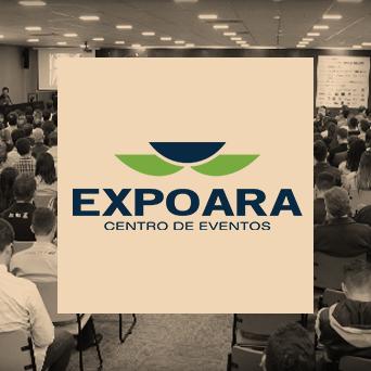 Expoara – Centro de Eventos