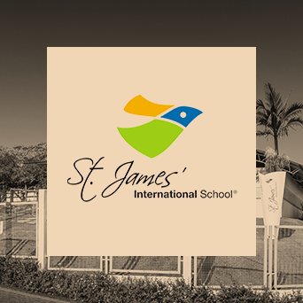 St. James' International School